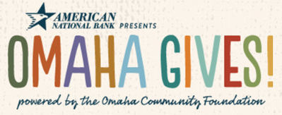 Omaha Gives! Powered by the Omaha Community Foundation