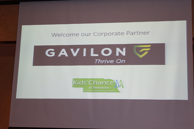 Gavilon screen